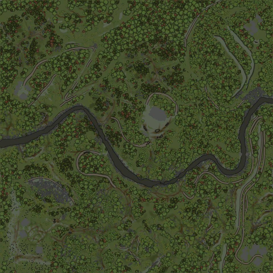 Карта «19рус_1953»