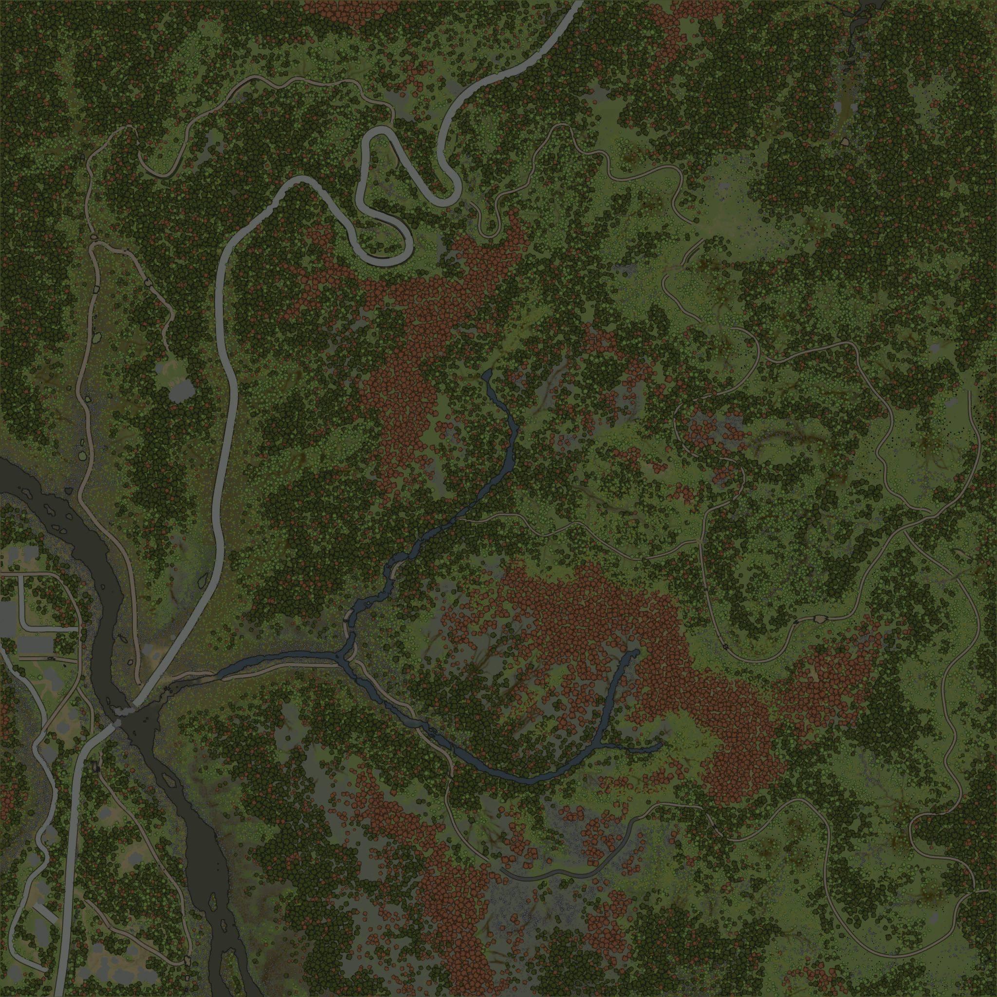 Карта «19рус Абаза»