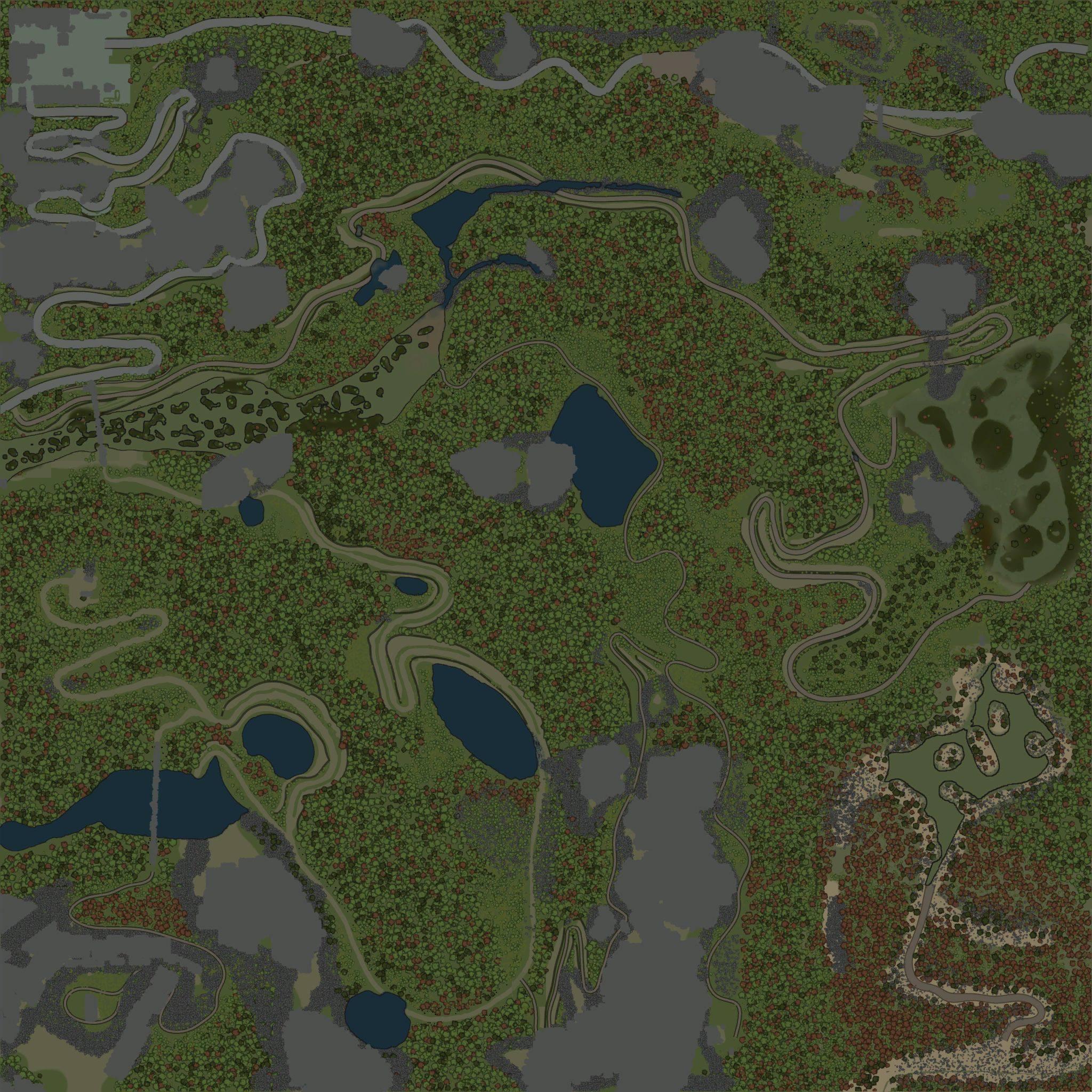 Карта «Начальник базы»