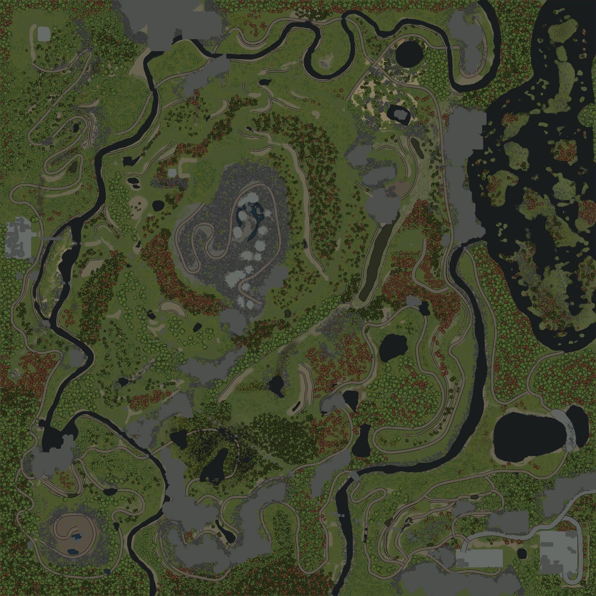 """Карта """"Начальник базы 4 (classic)"""""""
