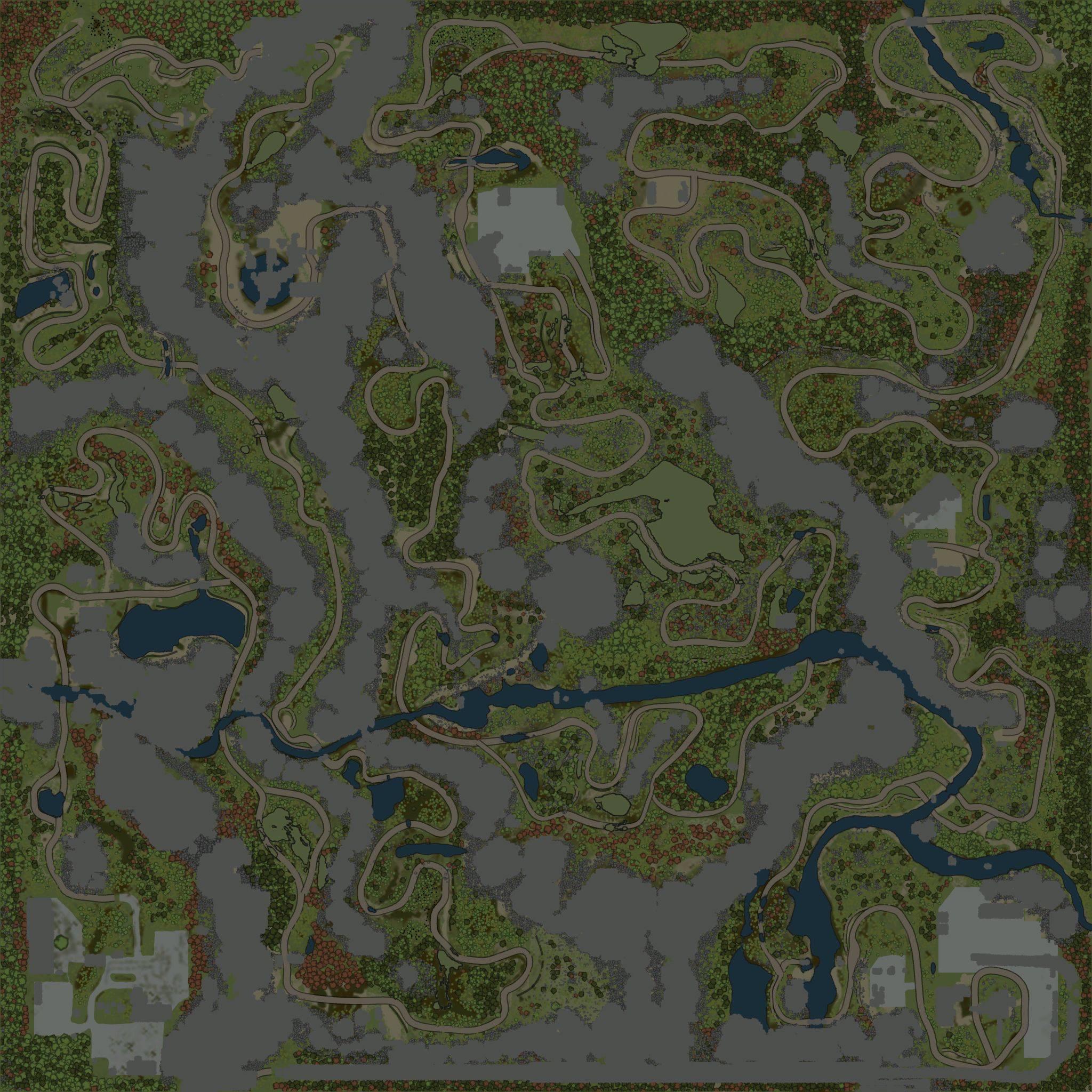 Карта «Начальник базы 6»