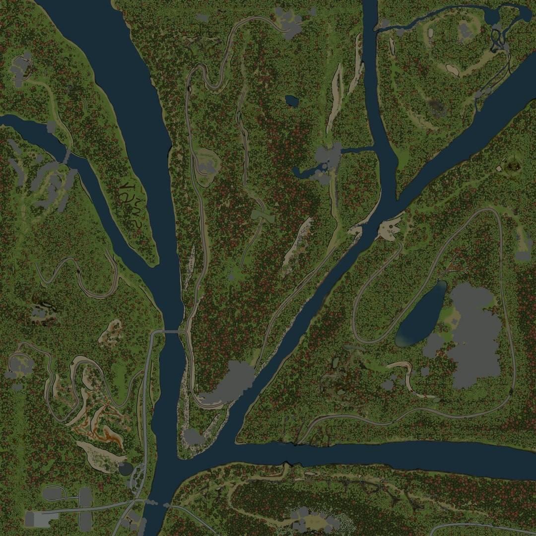 Карта «19rus»
