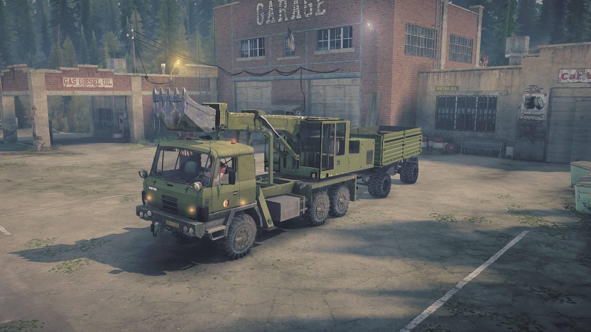 Татра - 815 (VVN 20)