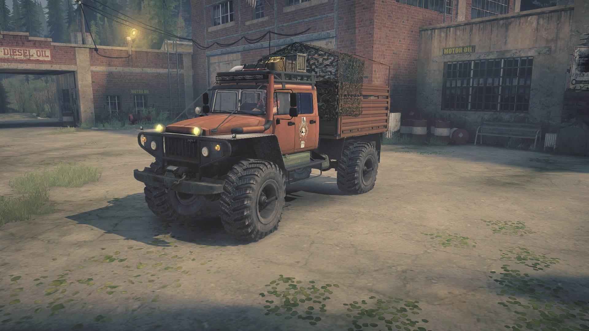 GAZ-SiVER(ЗВМ-39082)