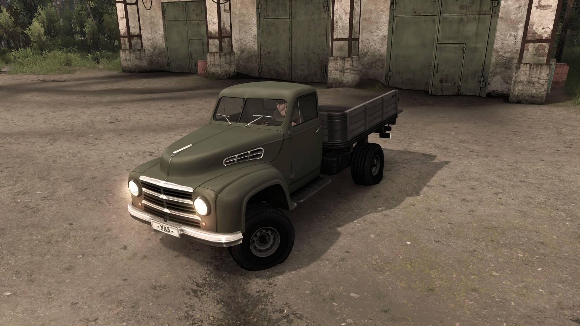 УАЗ-300