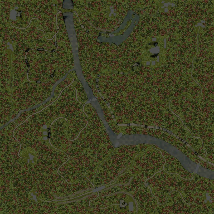 Карта «Второе дыхание»