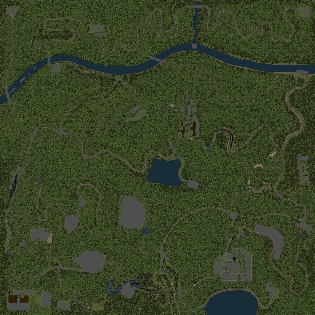 Карта «За рулём»
