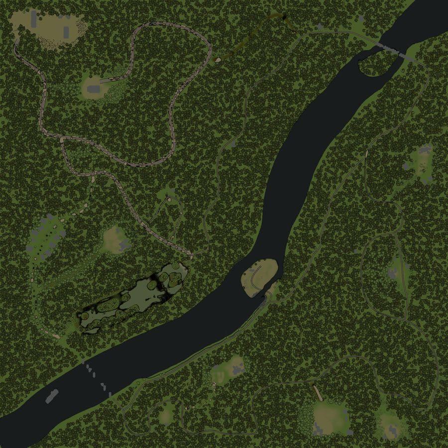Карта «Ionessi»