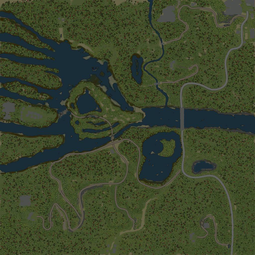 Карта «Дельта»