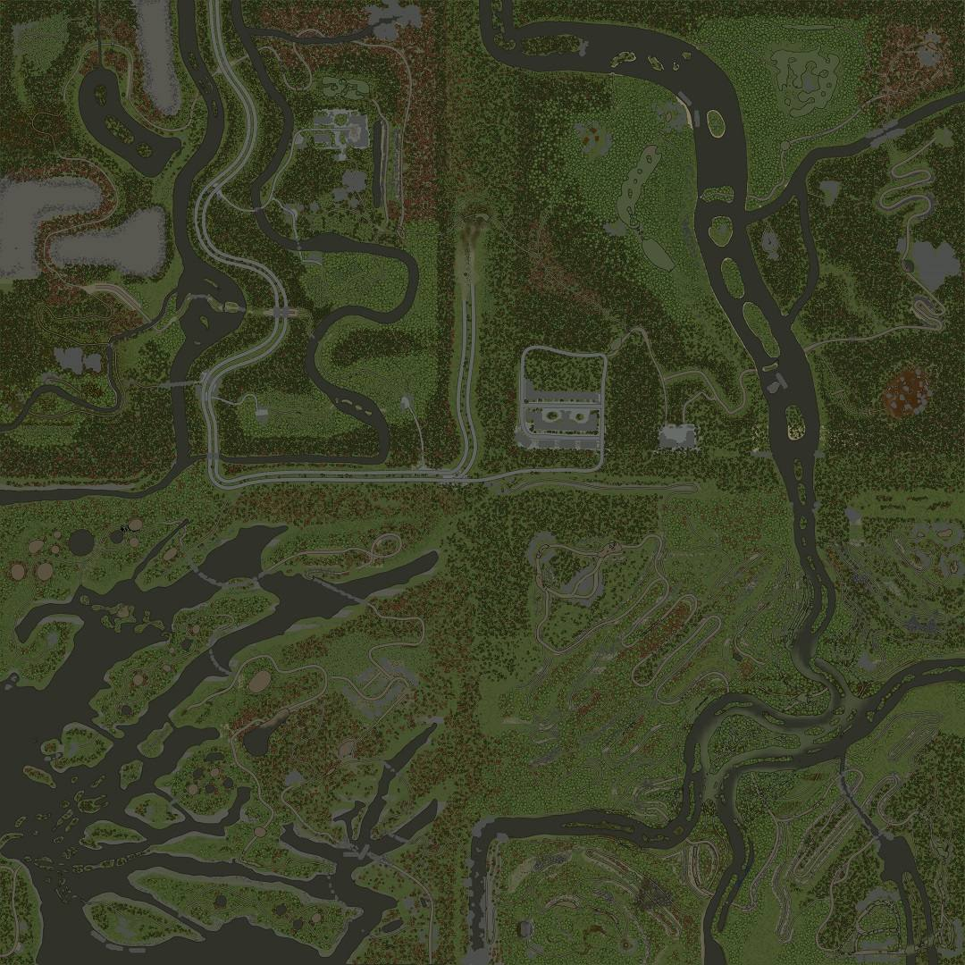 Карта «Короеды: Эпилог»