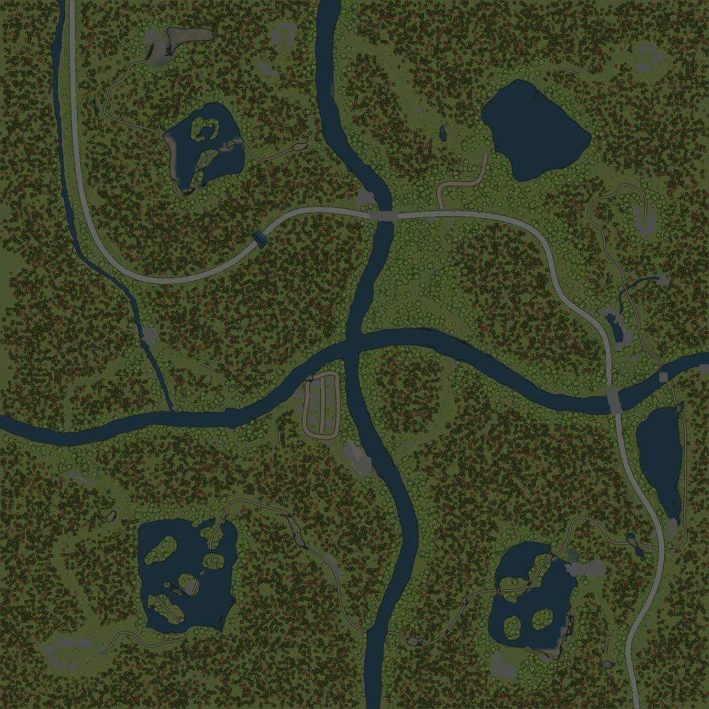 Карта «Крест»