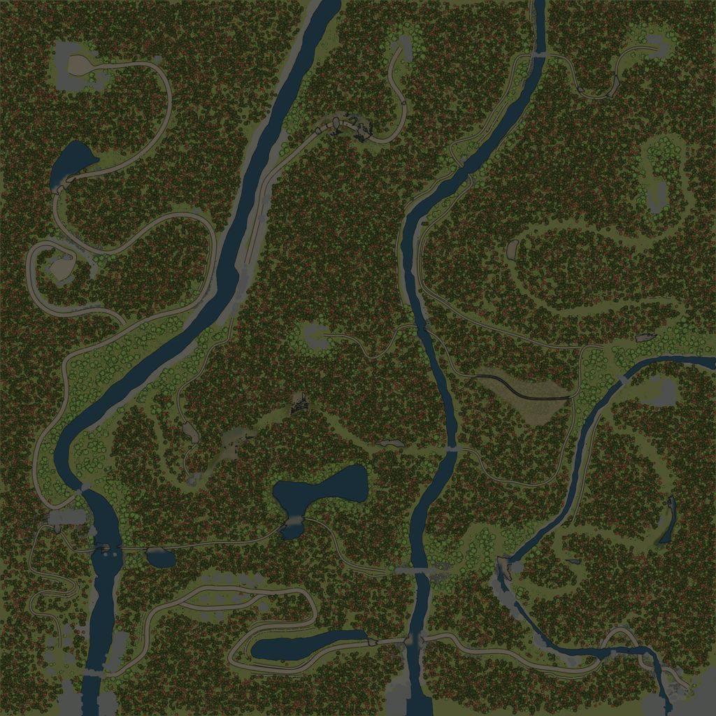 Карта «Новая»