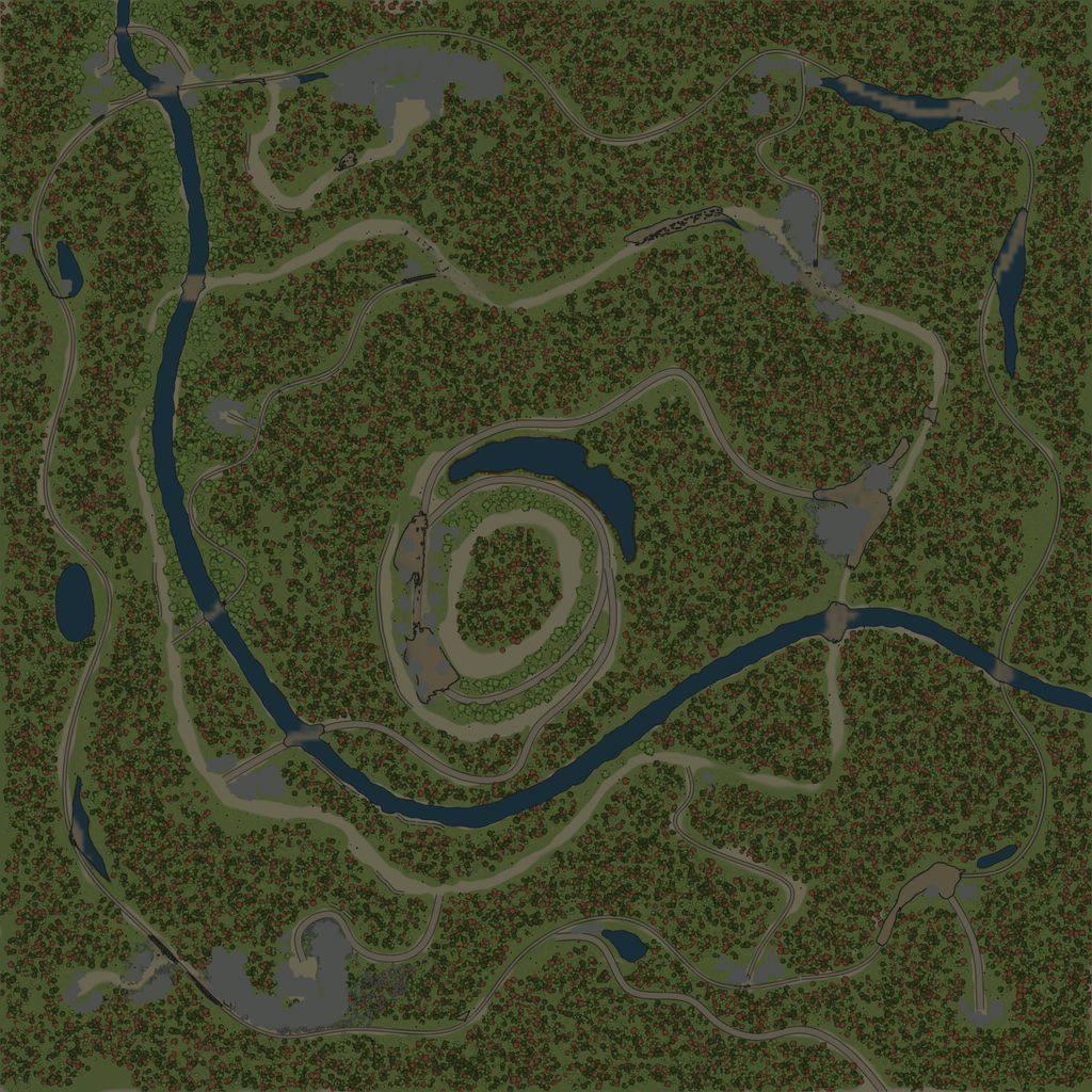 Карта «Переплёт 2»