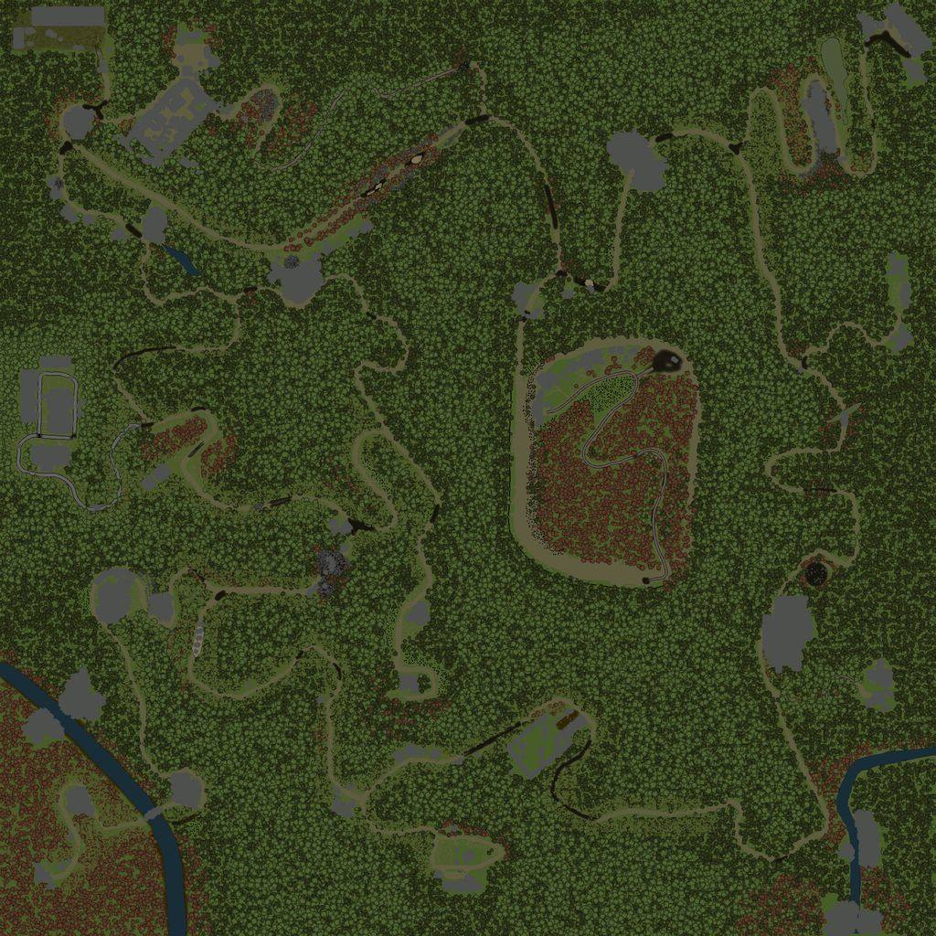 Карта «Под прицелом»