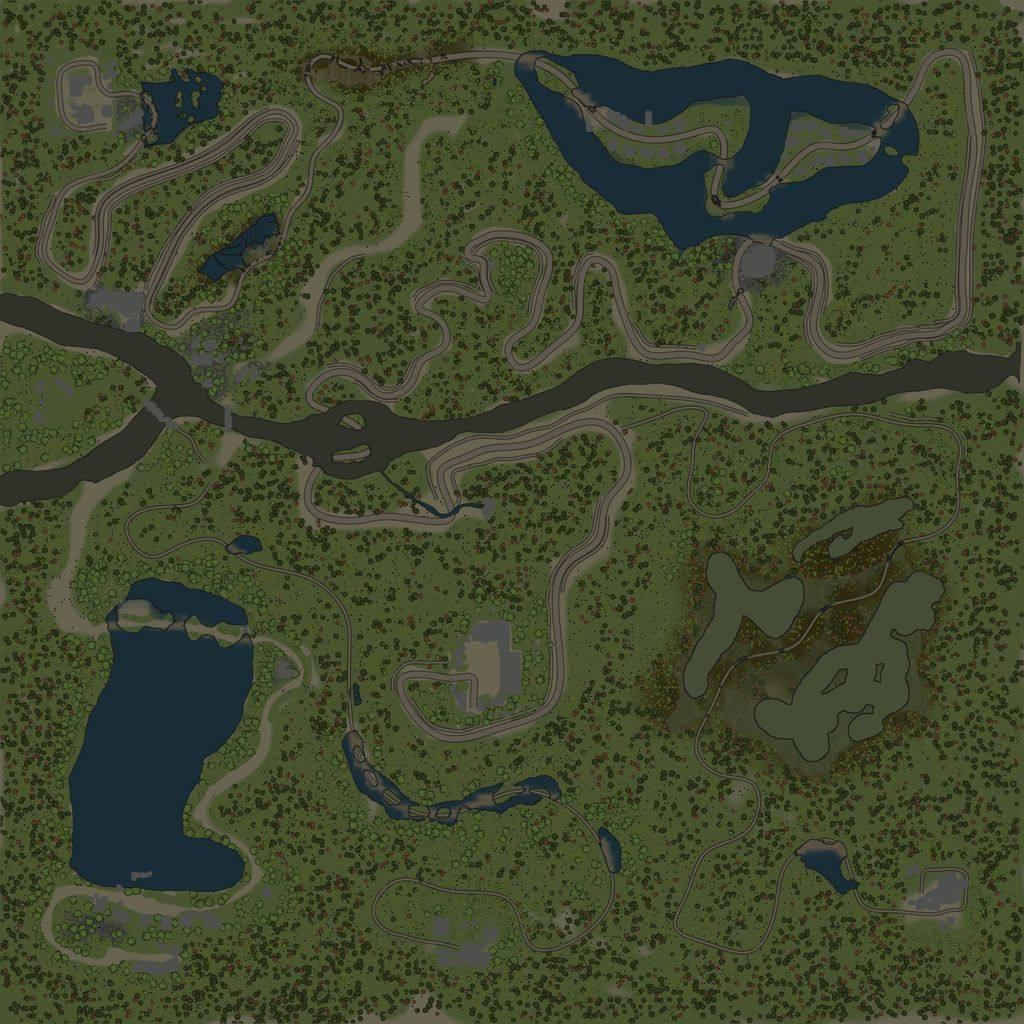 Карта «Подстава»