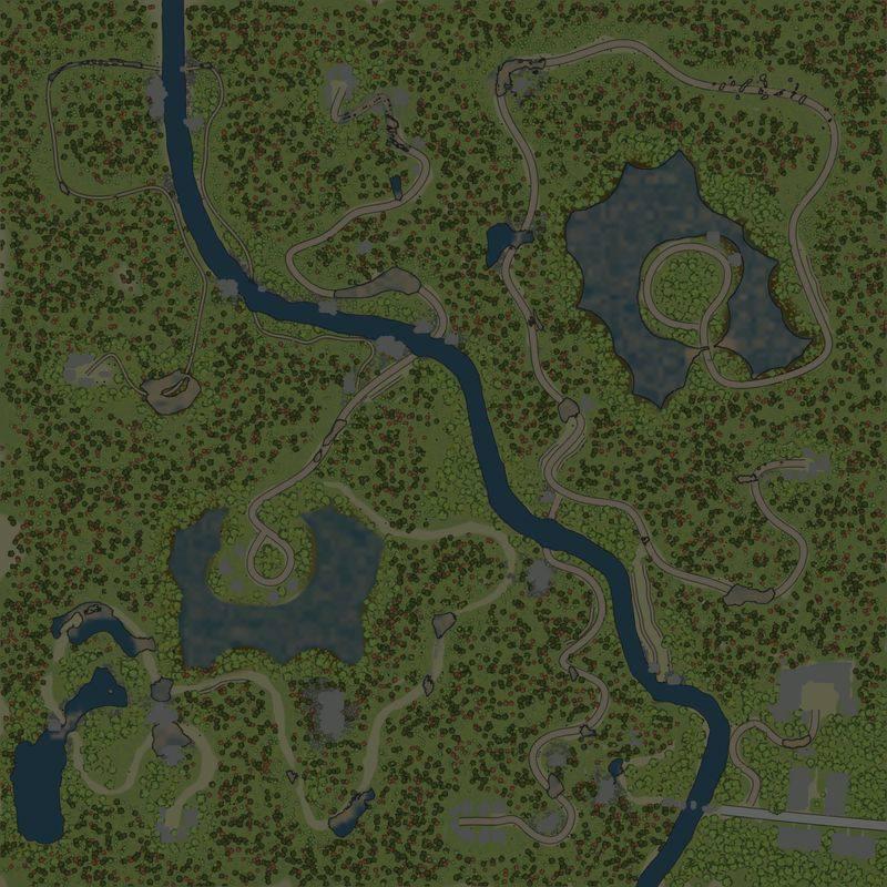 Карта «Просто левел»