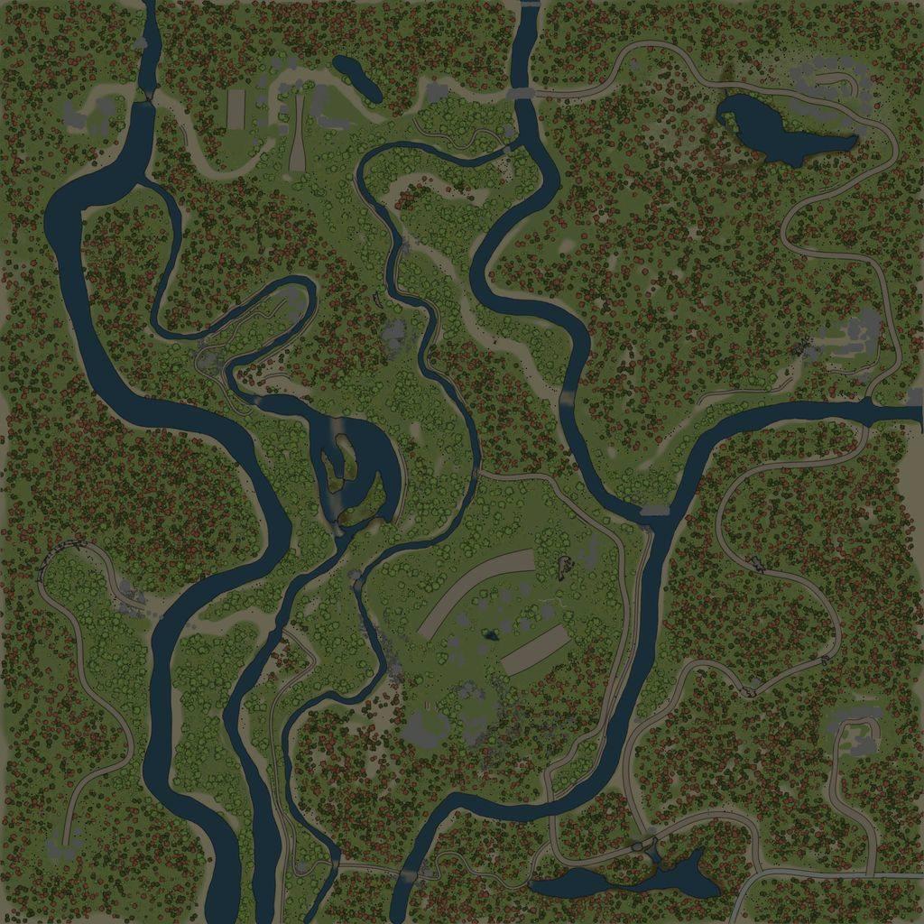 Карта «Старина 2»