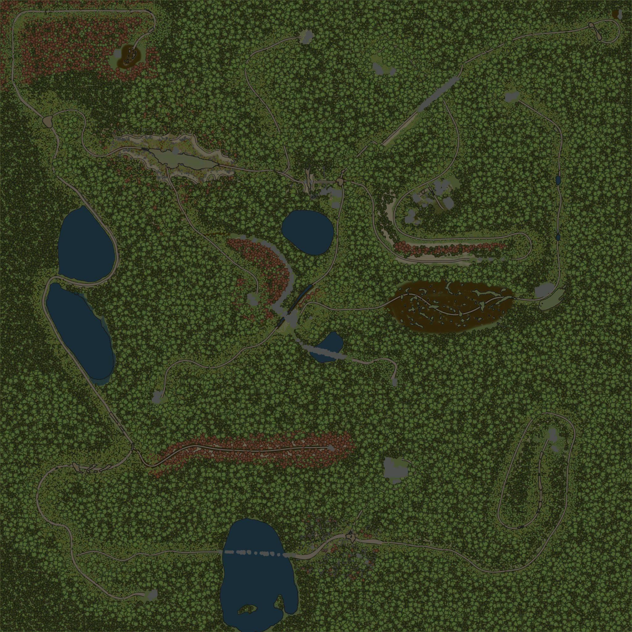 Карта «ТрансМиссия»