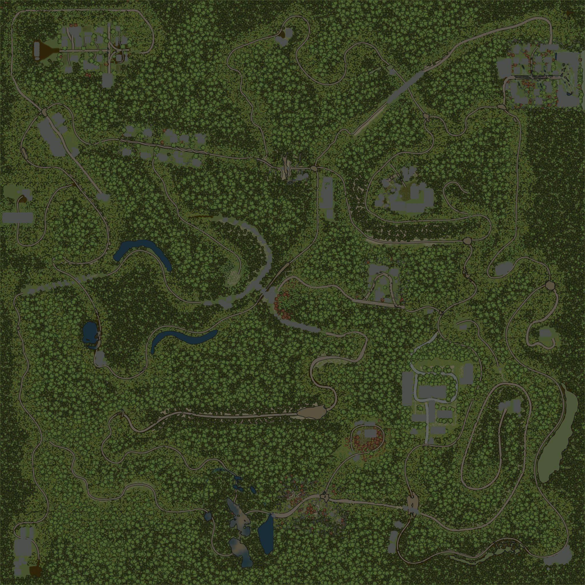 Карта «ТрансМиссия-2»