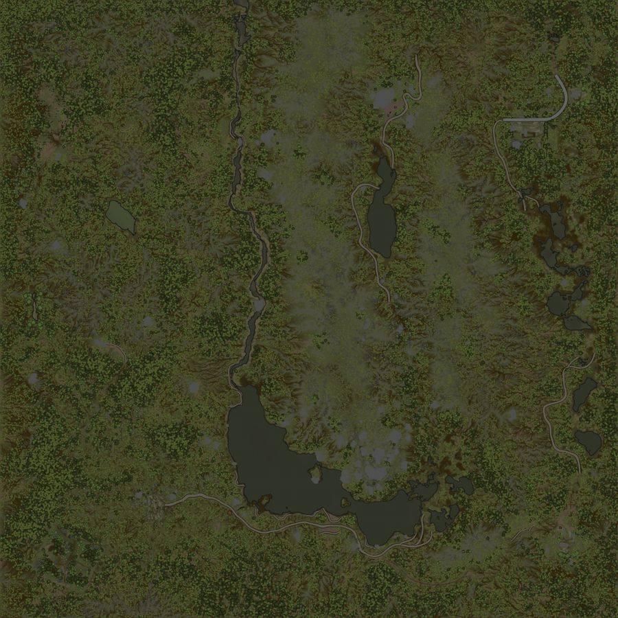 Карта «Начальник базы в армии»