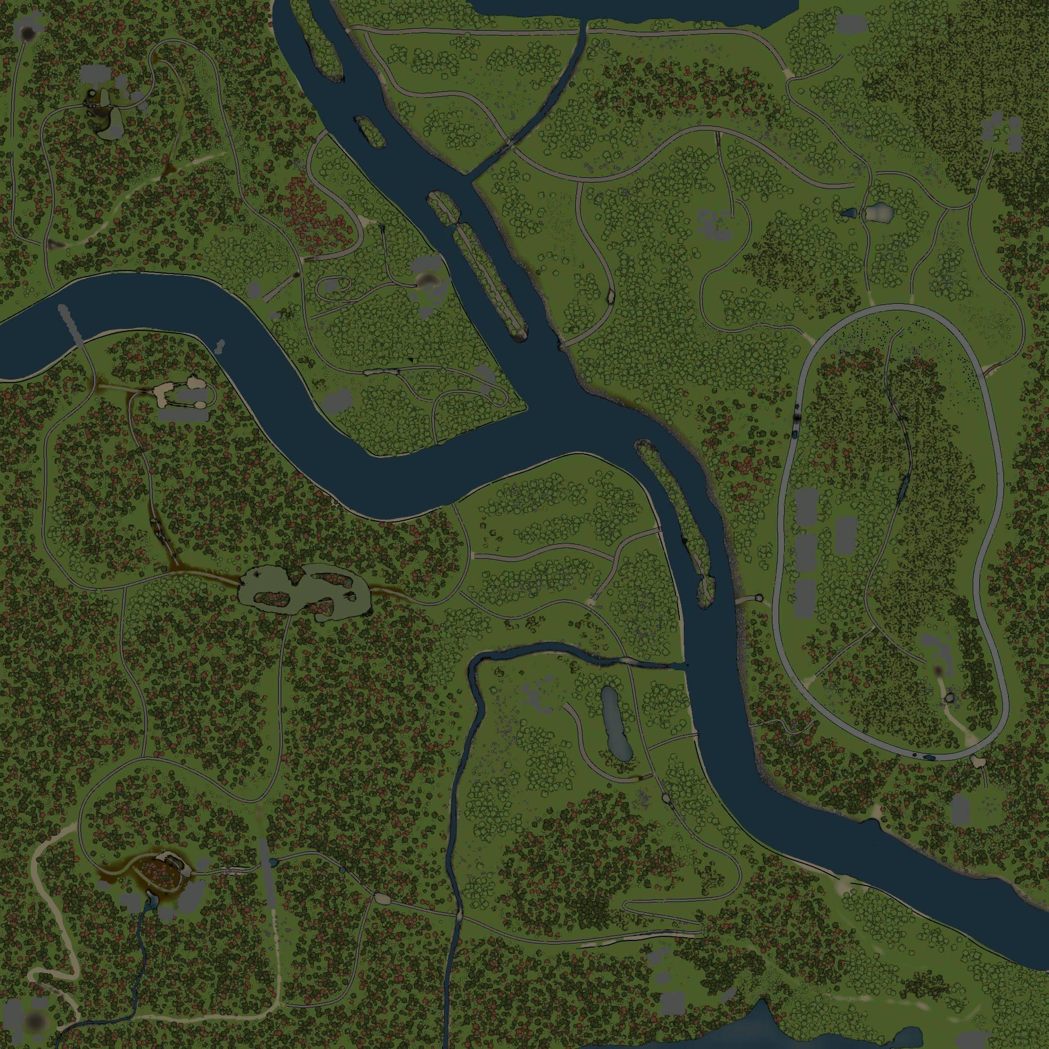 Карта «Снова в рейс»