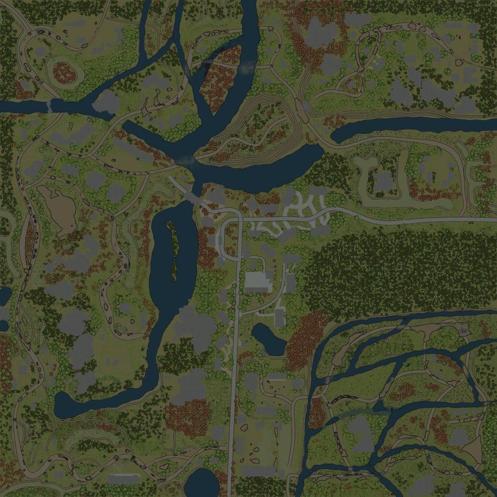 Карта «ЛПХ 2»