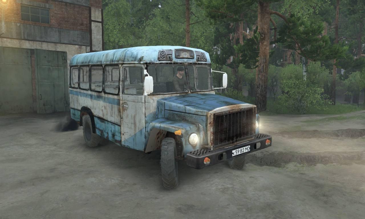 Кавз-3976/39766