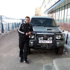 Максим Лопаев