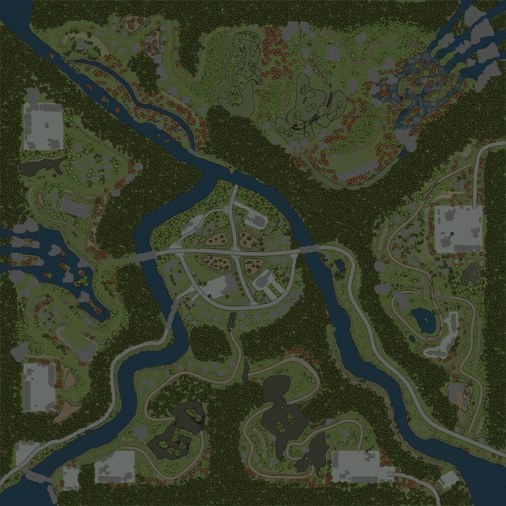 Карта «Панцировка»