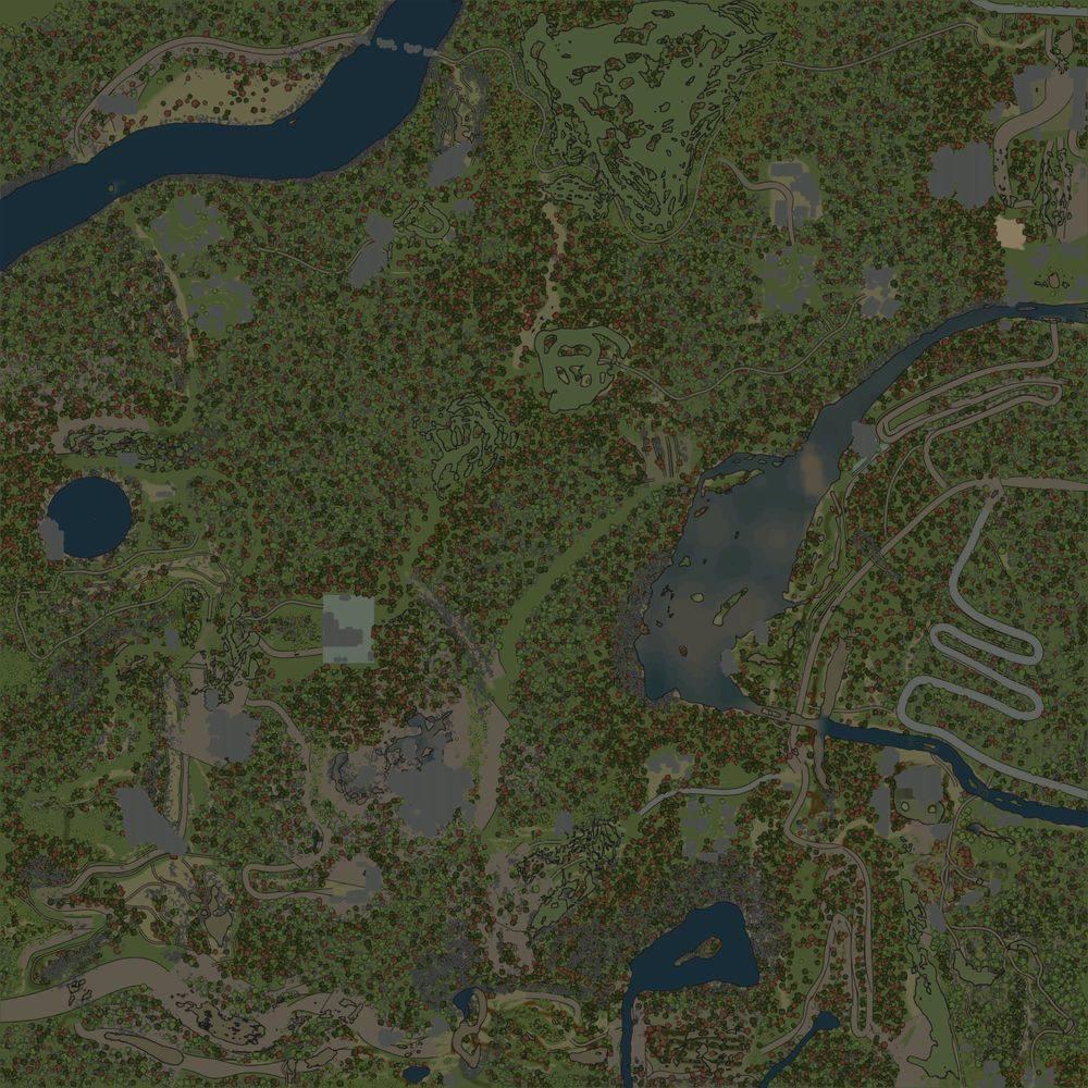 Карта «Водоворот»