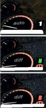 Новые цвета Truck Control