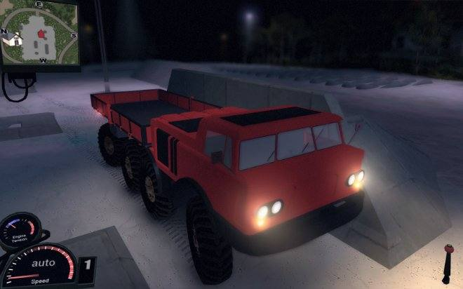 ЗИЛ 135