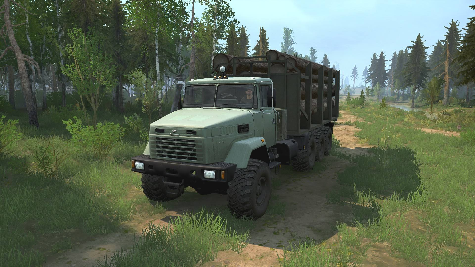 КрАЗ-7140H6