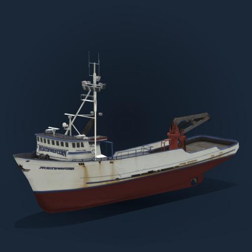 Пак кораблей для картоделов