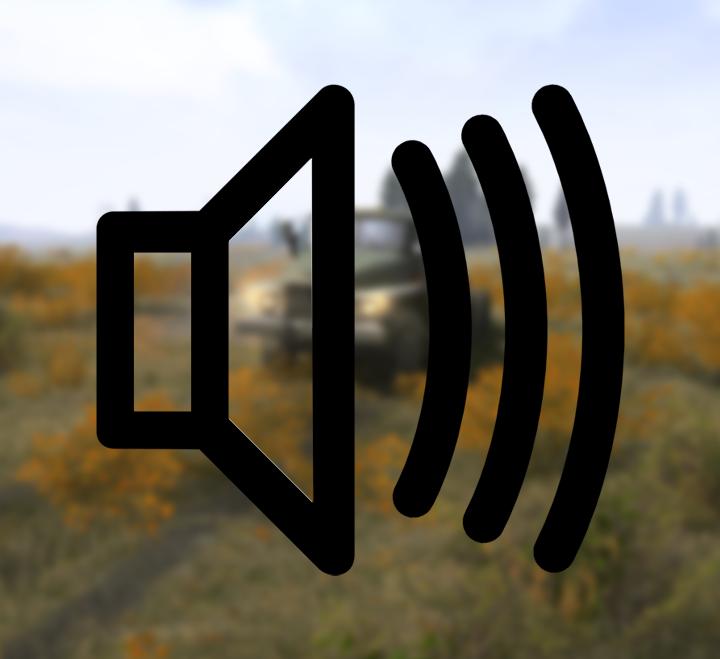 Новый звук для Урал-375 (для любителей)