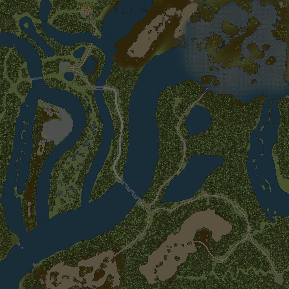Карта «Выбор пути»