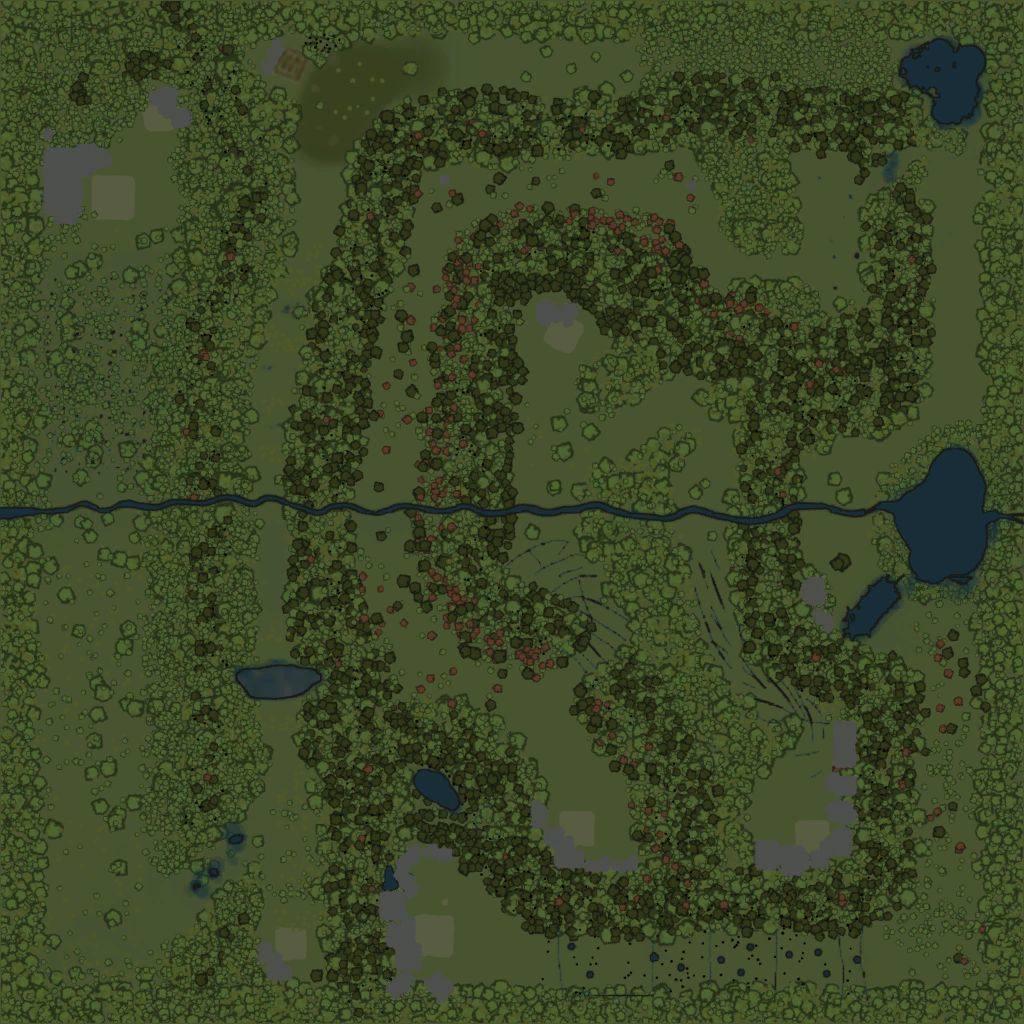 Карта «Алапа»