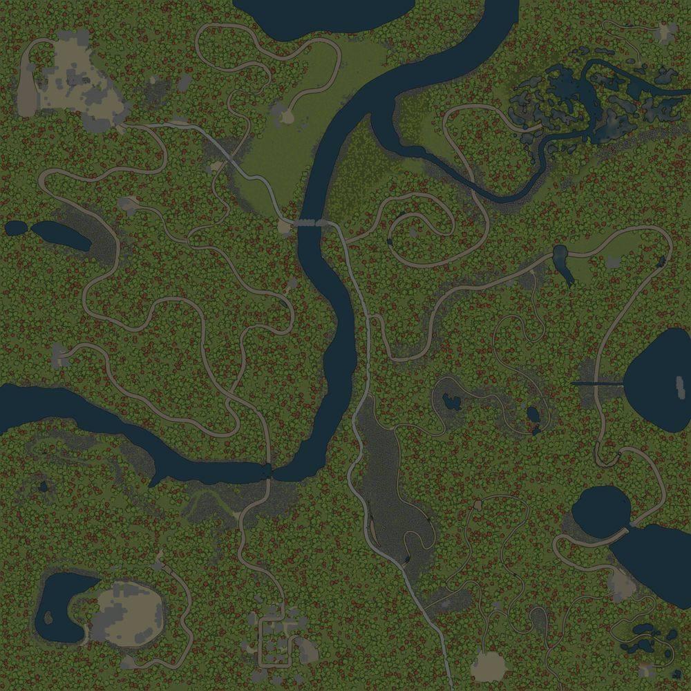 Карта «Сервис38-3 (рем.дор)»