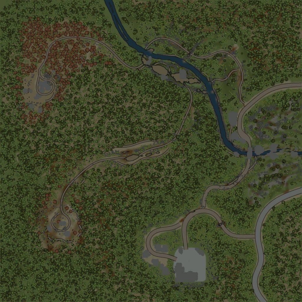 Карта «Страна свободы #1»