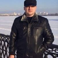 Юрий Черный